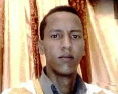 Cheikh Ould Mkhaitir