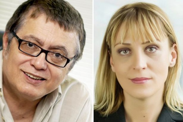 "Hikmet Cetinkaya and Ceyda Karan, accused of ""defaming"" religion"